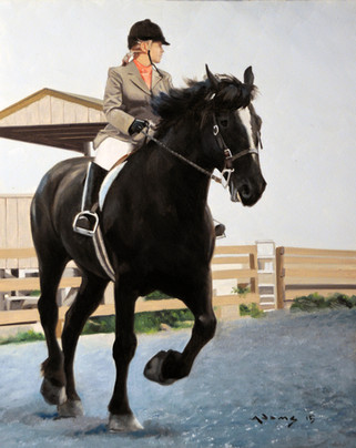 Fred Cantor Saddleview