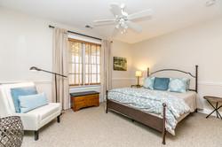 Lower Level Bedroom 6