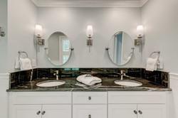 New double vanity