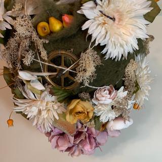 Hanging Floral 1