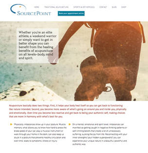 SourcePoint Acupuncture