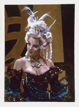 Ariadne auf Naxos Washington Summer Opera