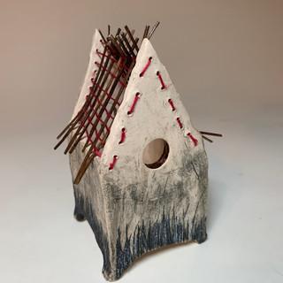 Burning House 1