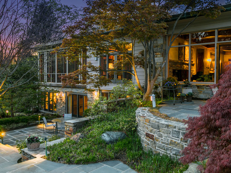 One-of-a-Kind Home Seeks One-of-a -Kind Buyer