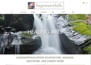 Sagewaterfalls