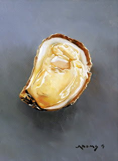 One HonBar Oyster