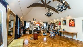The Artist's Residence