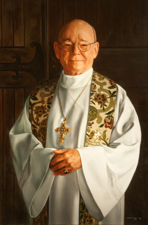 Father Frederick Hanna