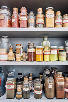 The Origins of Colour: Pigments and their Histories