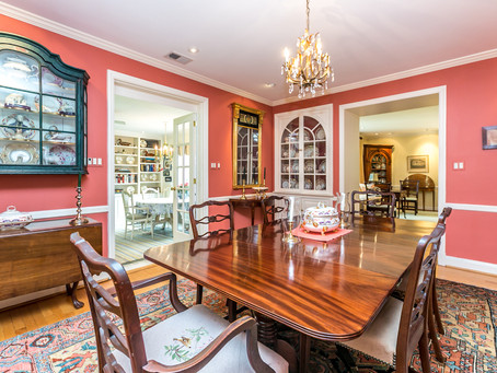 Traditional or Open Floor Plan: Which is Right for You?