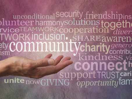 5 Ways of Helping Your Local Community Today