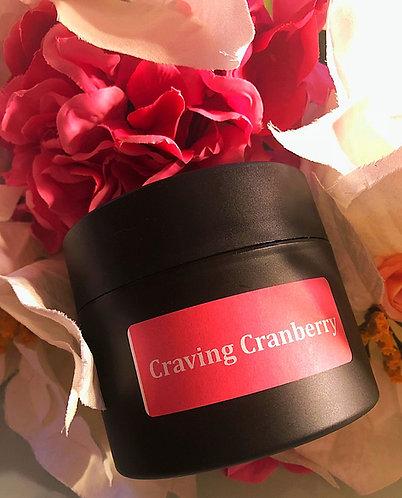 Craving Cranberry
