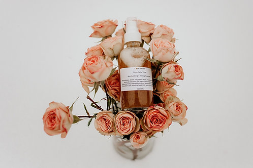 Rosie- Rose Facial Toner