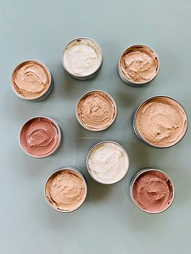 Fresh Face Facial Cream SPF 25