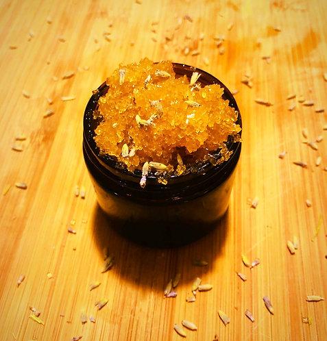 Lavish Facial Sugar Scrub 2oz