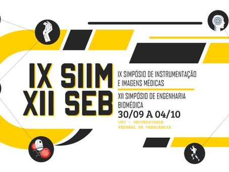 XII SIMPÓSIO DE ENGENHARIA BIOMÉDICA