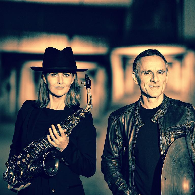 KLARO! Quartett mit Karolina Strassmayer und Drori Mondlak