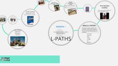 Screen shoot of Prezzi presentation - Croatian presentation of achievements so far presented to adul