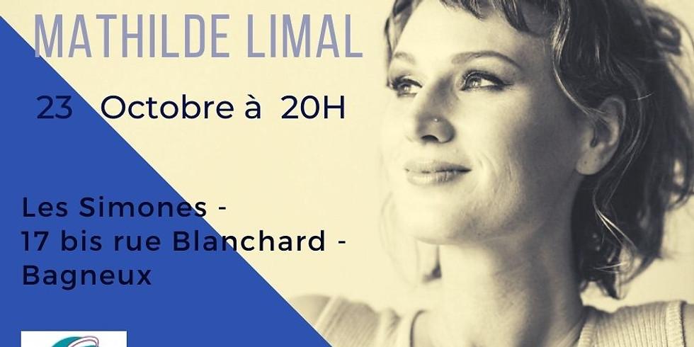 Concert - Mathilde Limal