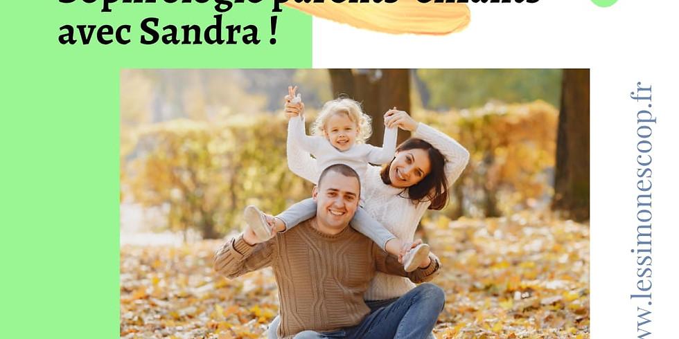 Soirée Zen - Sophrologie parents-enfants*