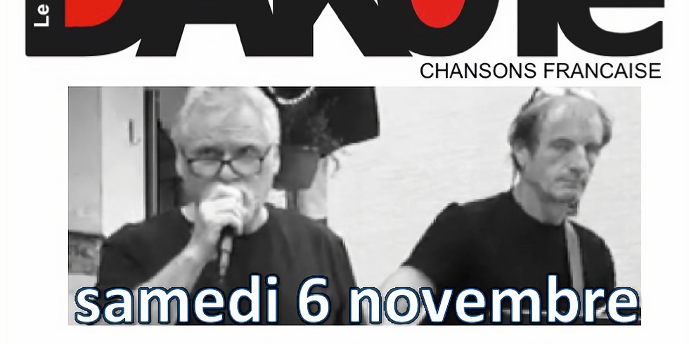 Concert - Groupe DAKOTé