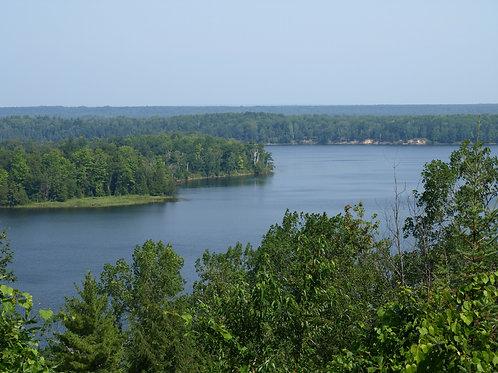 Riverbank Restoration Package