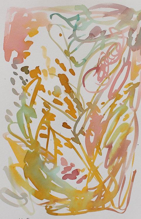 """""""Spring Pastels 1"""""""