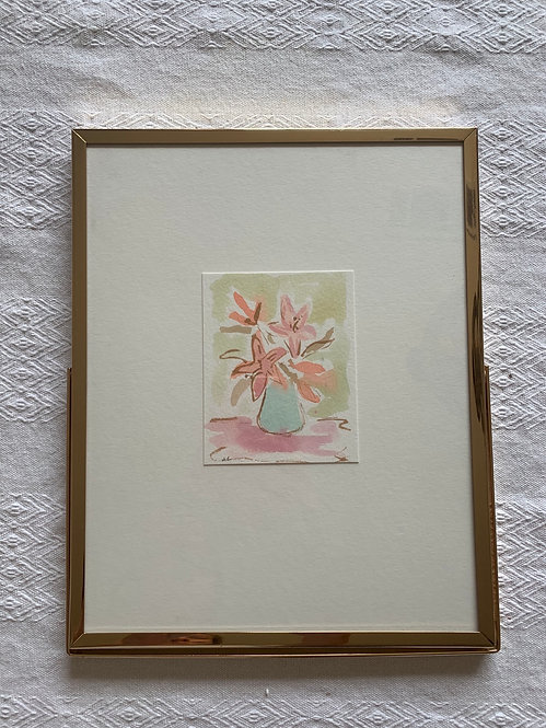 """""""Little Floral I"""""""