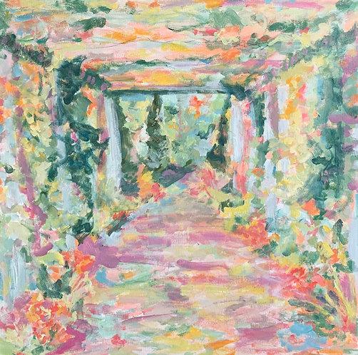 """Stowe Botanical Garden"""