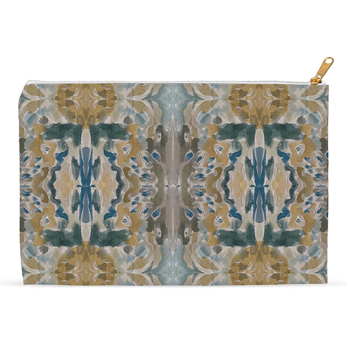 Leaves Turning Accessory Bag