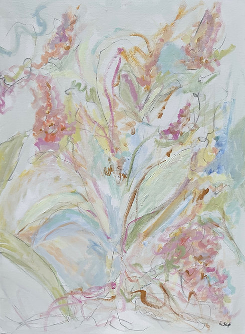 """""""Wild Flowers II"""""""