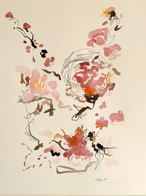 """Cherry Blossom II"""
