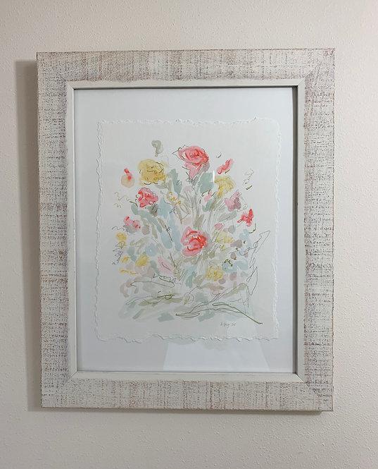 """""""Floral I"""""""