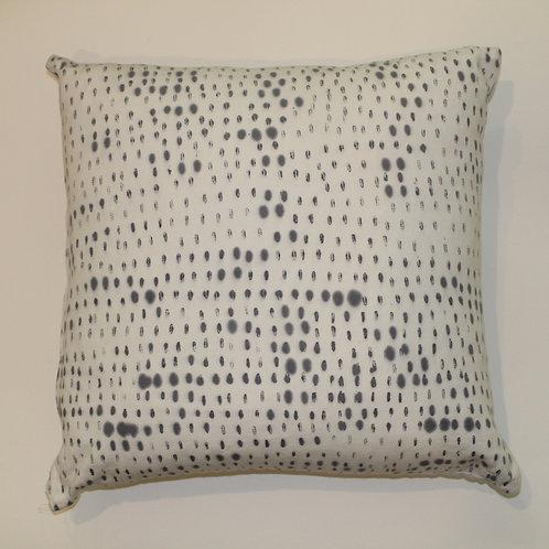 Charcoal Specks