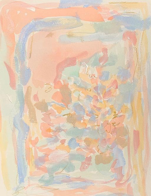 """""""Pastels II"""""""