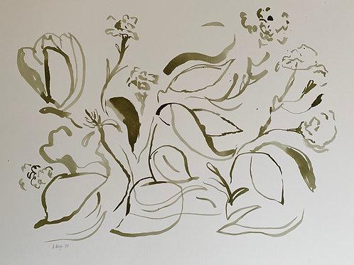 """""""Carnations II"""""""