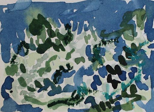"""""""Little Landscape II"""""""