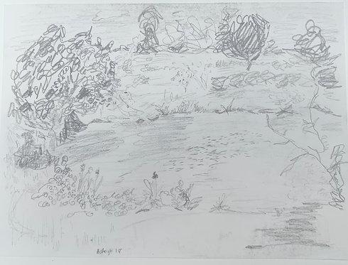 """Starkville Drawing"""