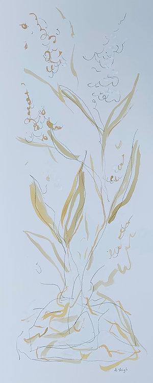 """""""Simple Botanical II"""""""
