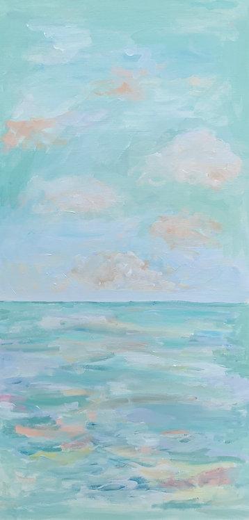 """""""Ocean Light XVII"""""""