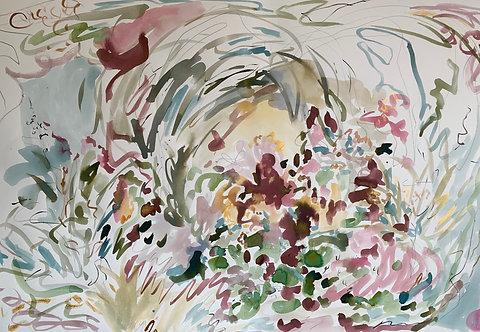 """""""Blooming Garden"""""""