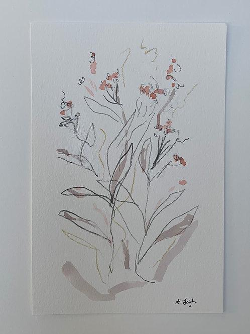 """""""Little Botanical II"""""""