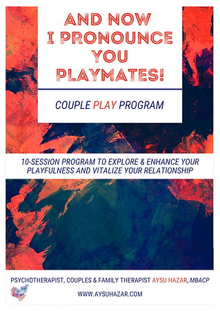 Couple Play Program