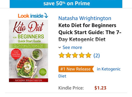 Keto Diet for Beginners Quick Start Guide