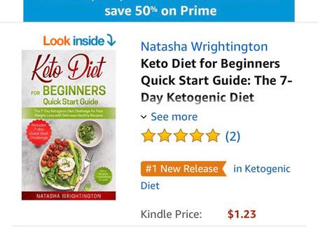 Keto Diet for Beginners Quick Start Guide