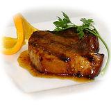 Pork chops Orange sauce 1270 final cropp