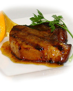 Pork chops Orange sauce 1270 final cropp