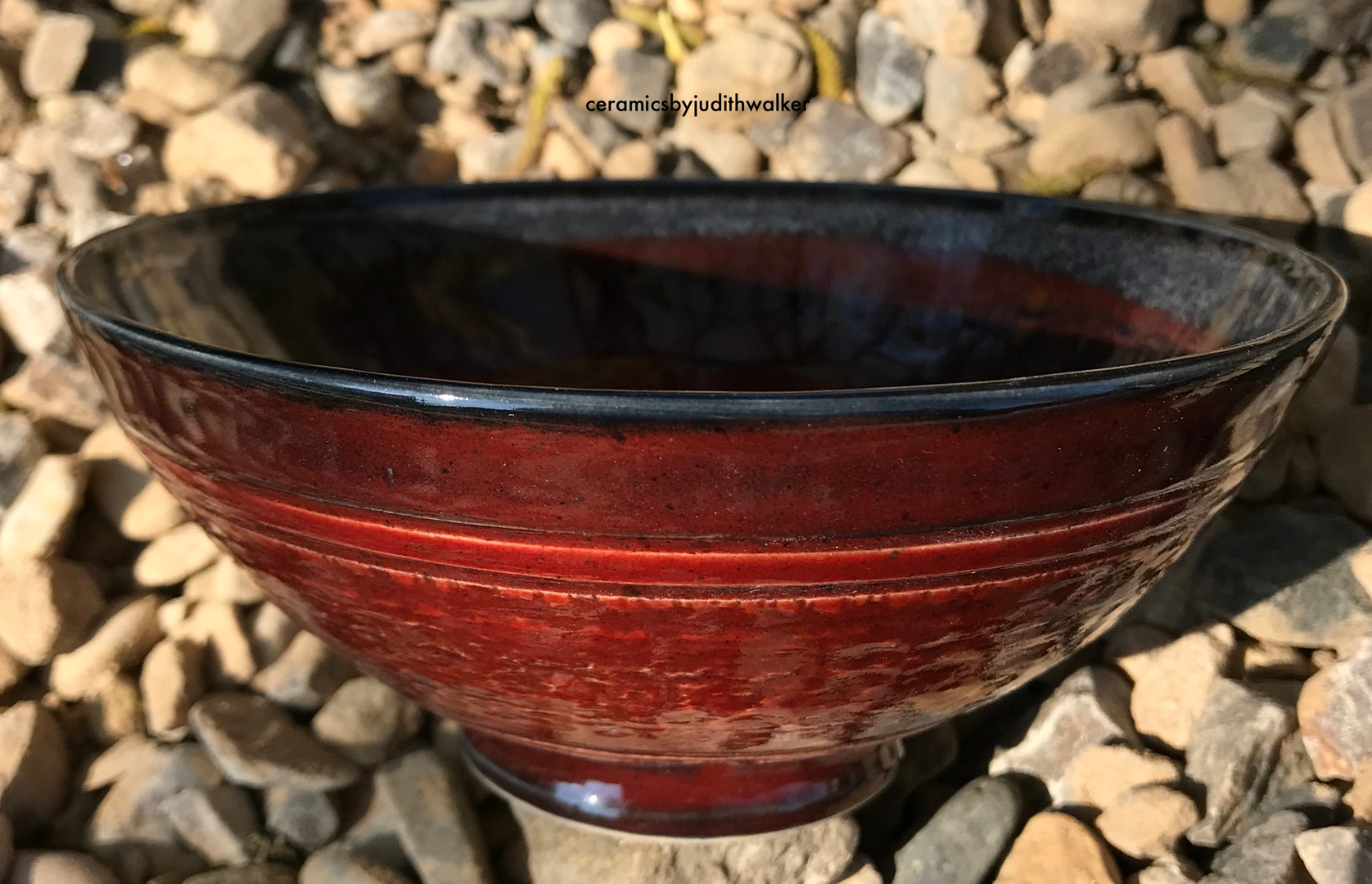 Fire & Ice bowl