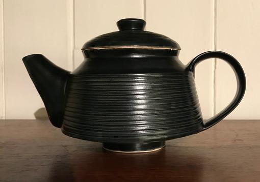 Digital Detox teapot