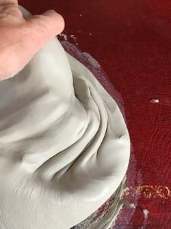 spiral wedging